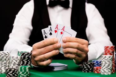 4 Tips on How to Become a Smart Online Gambler